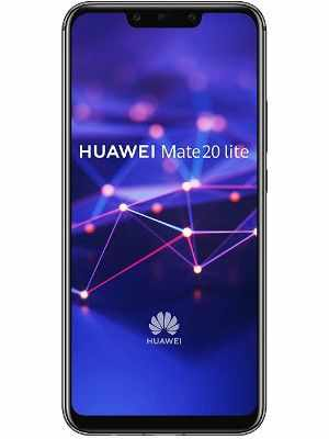 Compare Huawei Mate 20 Lite vs Huawei P20 Lite: Price, Specs, Review
