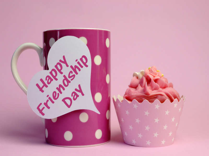 Happy Friendship Day 2018: Images, cards, GIFs, quotes