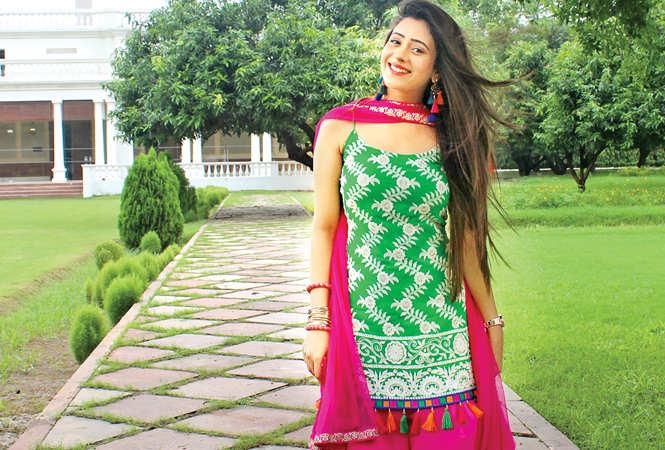 Hiba Nawab (BCCL/ Arvind Kumar)