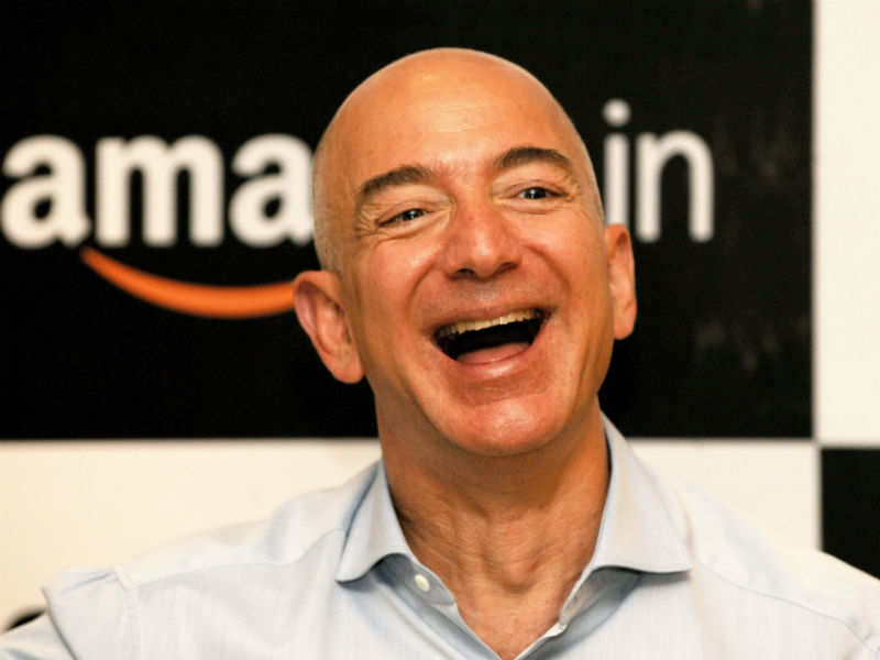 These Are The 15 Richest People In The World The Times Of