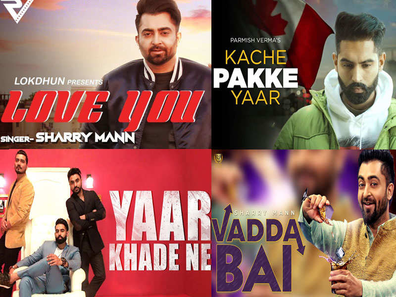 Top Five Punjabi Songs To Celebrate Friendship The Times Of India We are also providing you the correct lyrics to every song, so guys enjoy this day. top five punjabi songs to celebrate