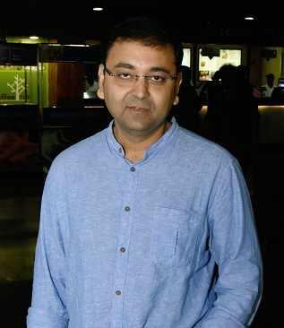 Indrasish Acharya