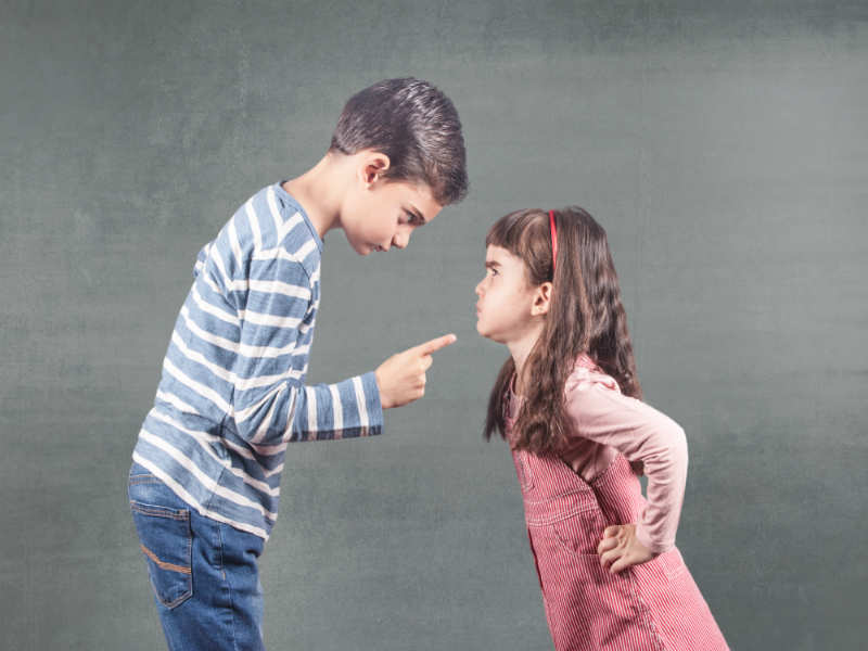 Struggles of being the eldest child in the family | The Times of India