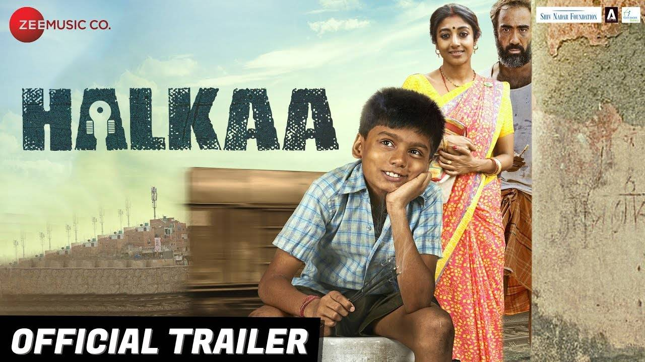 Halkaa - Official Trailer