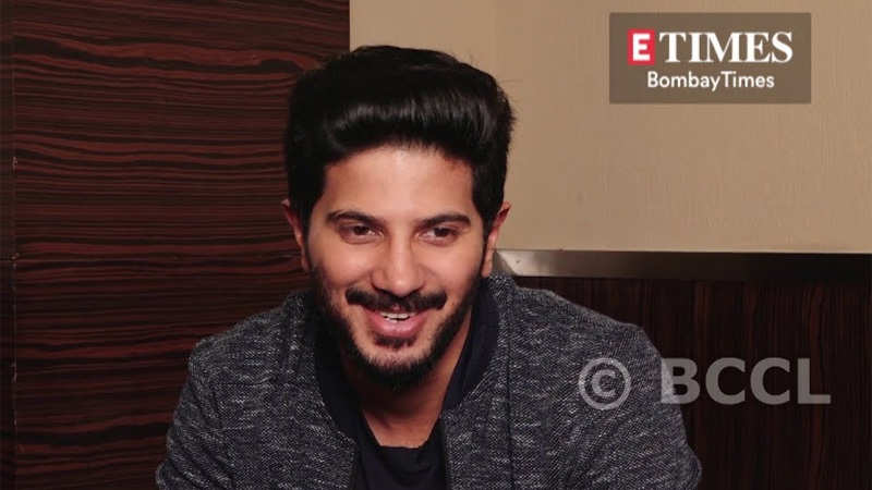 'Karwaan': Dulquer Salmaan opens up about working in Bollywood, nepotism and lots more