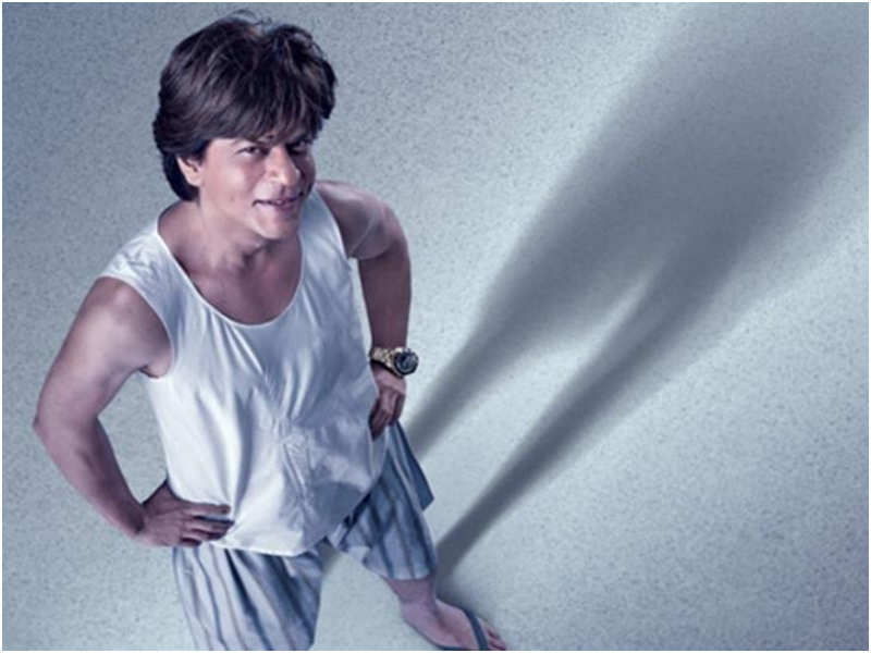 4540ae7a90 Shah Rukh Khan s  Zero  promotions are likely to take everyone by surprise