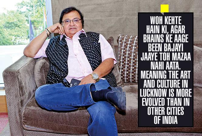 Rakesh Bedi (BCCL/ Farhan Ahmad Siddiqui)