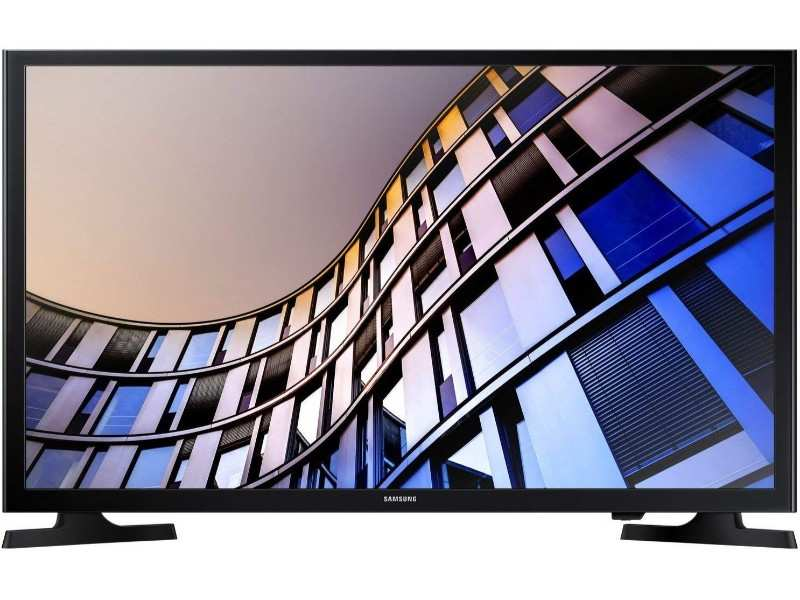 Samsung 80 cm (32 inches) M Series 32M4300 HD Ready LED Smart TV (Black) – up to 35% discount