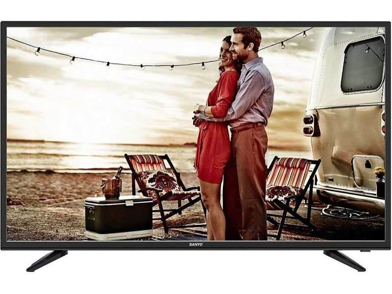 Sanyo (43 inches) XT-43S7100F full HD TV – up to 49% discount