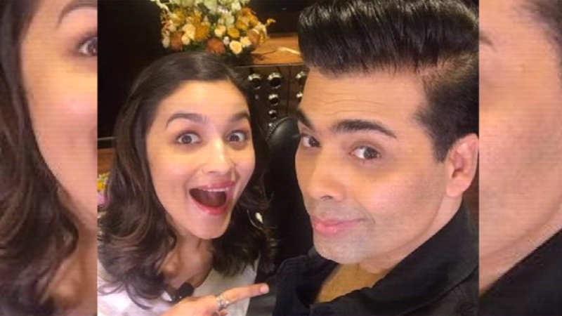Speculations surrounding cast of Karan Johar's next directorial venture creates anticipation