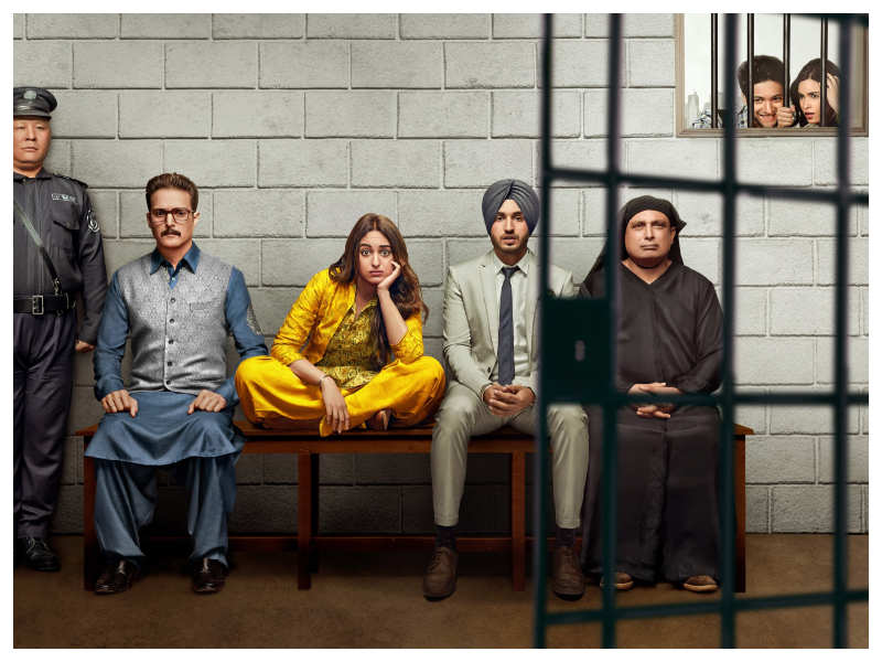Happy Phir Bhag Jayegi All You Need To Know About The Film