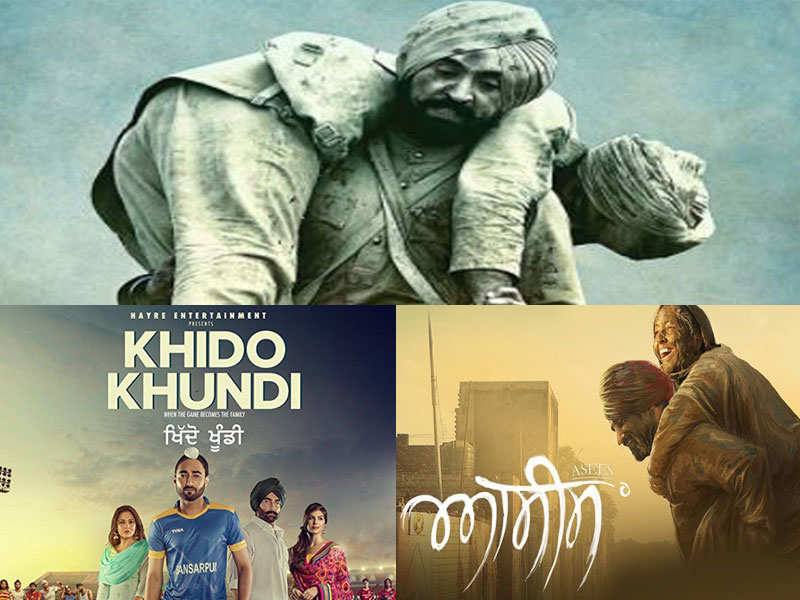 Top Punjabi movies of 2018 that proved Pollywood is more