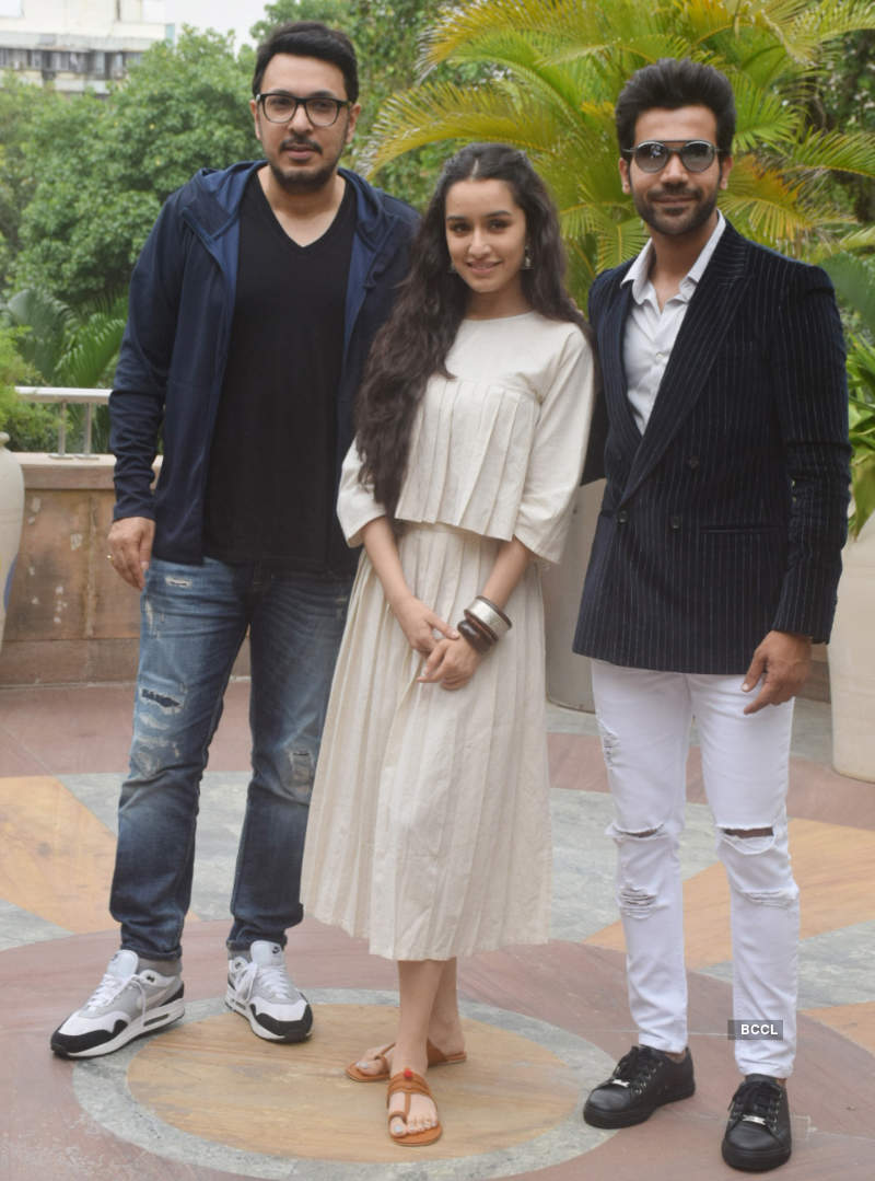 Stree: Promotions