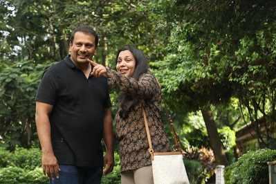 Dr Sunil Paulraj,Kavitha Prasad (2)