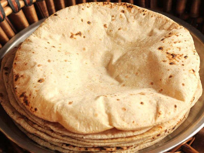 Roti/Chapati