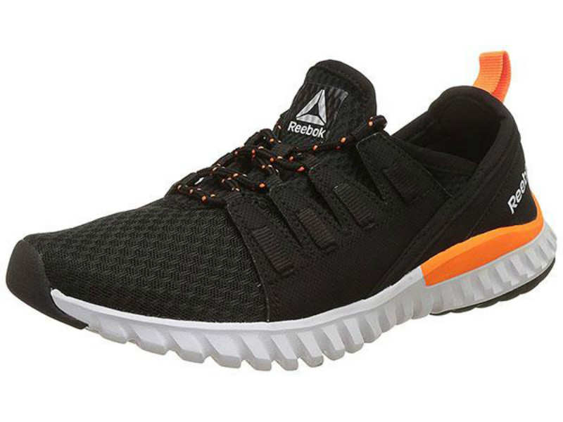 688932ecf8310e This Reebok Identity Comfort Running sports shoe for women is extremely  stylish it has an ultra light ...