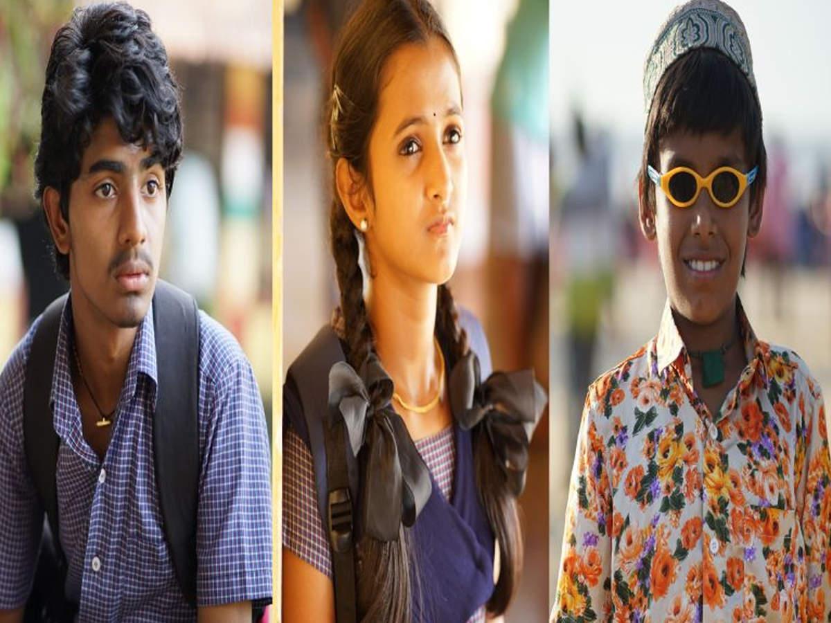 Meet the lead cast of 'Sarkari Hi Pra Shaale, Kasaragodu, Koduge: Ramanna Rai'