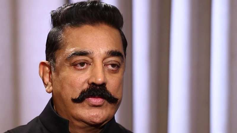 Kamal Haasan says being truthful can get you crucified or glorified