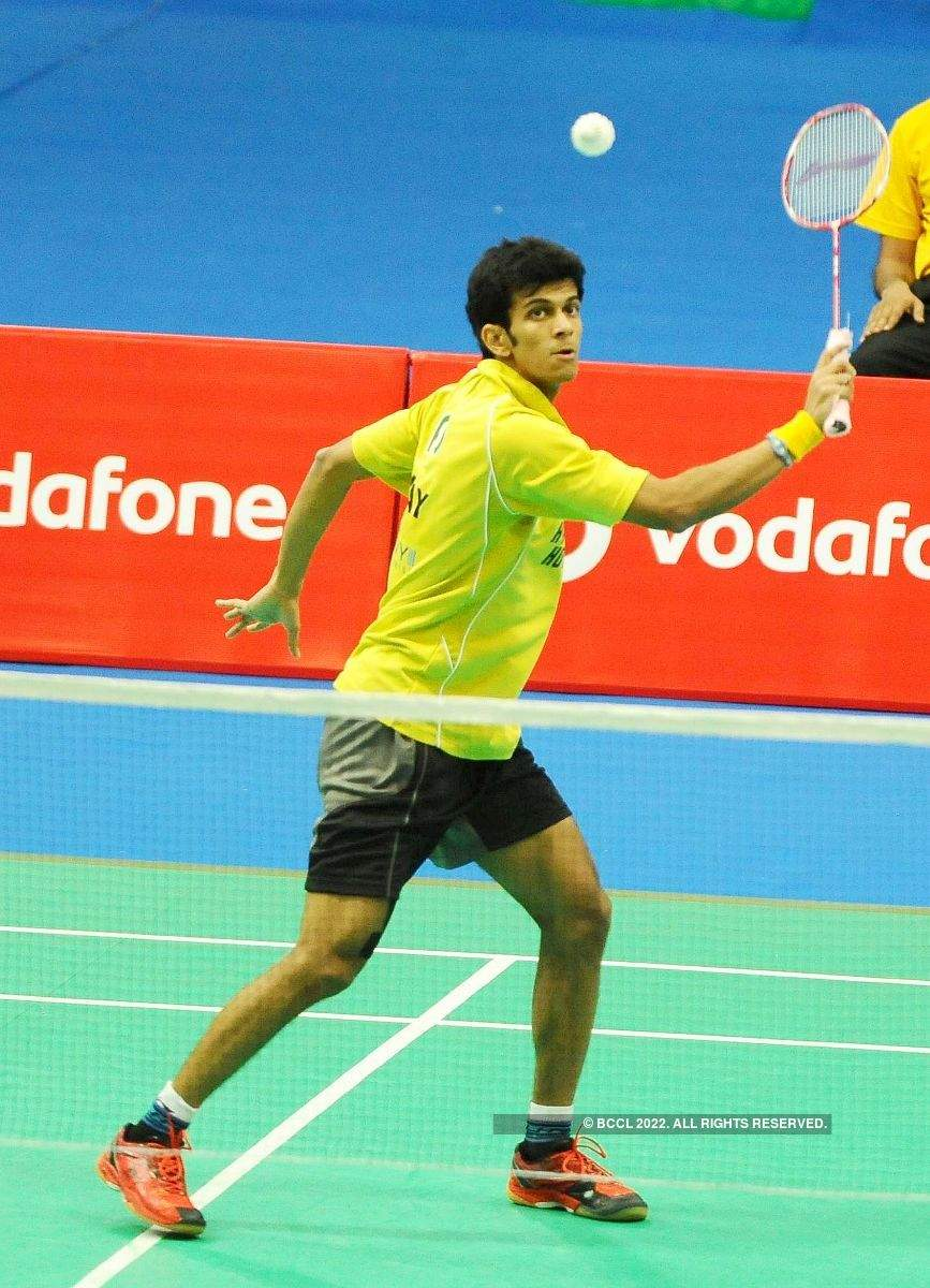 Vietnam Open 2018: Ajay Jayaram enters finals