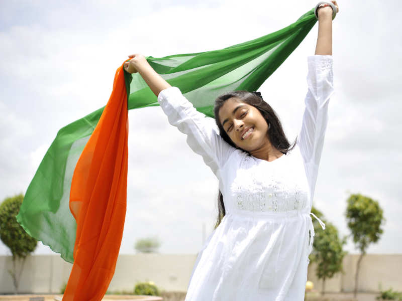071d508822 72nd Independence Day of India: Ethnic outfit ideas for Independence ...