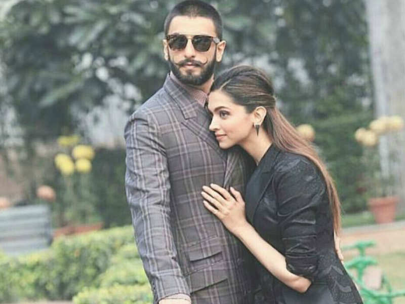 Image result for ranveer or deepika