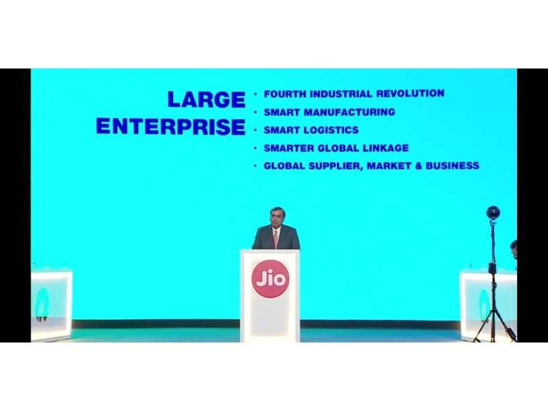 Jio phone 2 sale: Reliance Jio Phone 2 to be available via