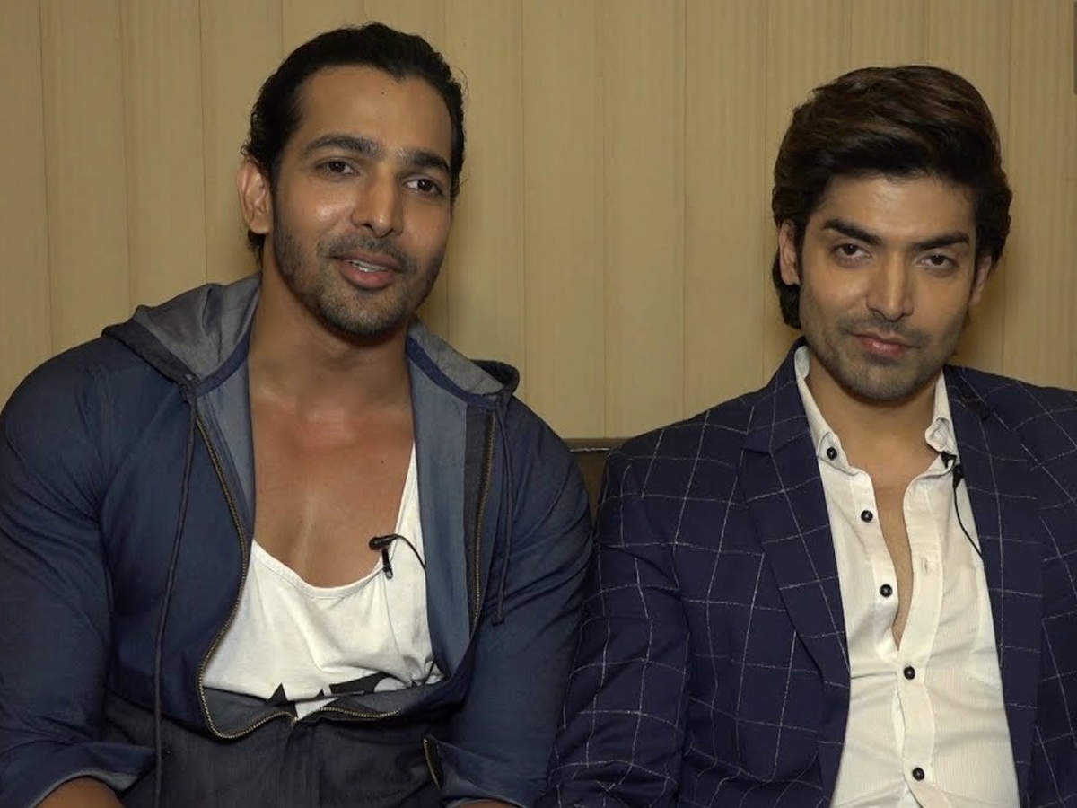 Gurmeet Choudhary and Harshvardhan Rane get candid about 'Paltan'