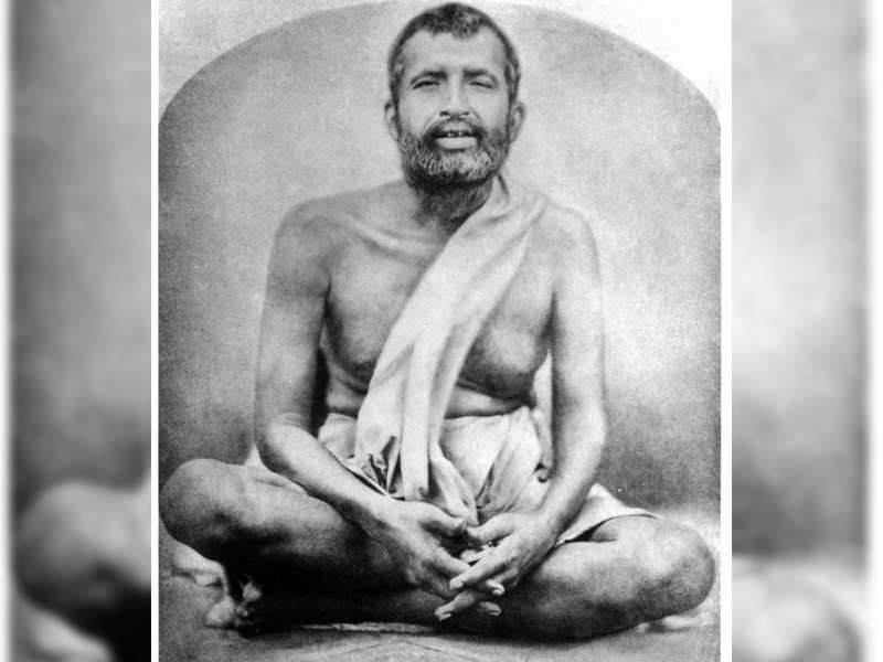 Shri Ramakrishna Paramhansa Deva