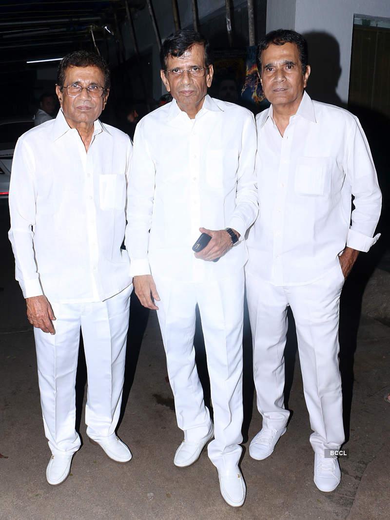 Satyameva Jayate: Screening