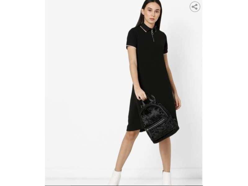 Stylish T Shirt Dresses To Opt For This Season Misskyra