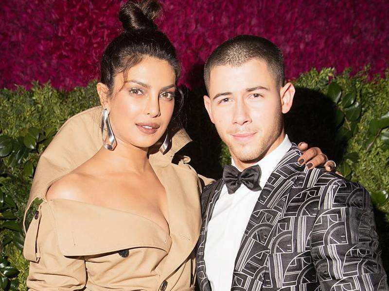 Is Nick Jonas Heading To India With His Family For An Official