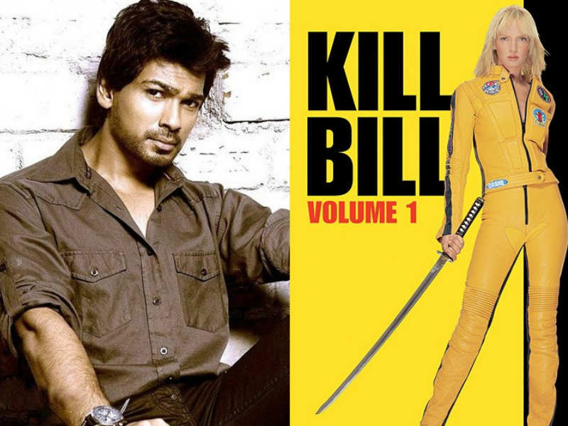 Uma Thurman's action-packed 'Kill Bill' to be remade in Bollywood?