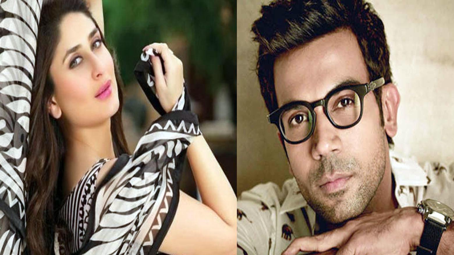 Has Kareena Kapoor signed 'Life In A… Metro' sequel due to Rajkummar Rao?