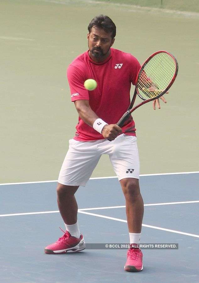 Asian Games 2018: Leander Paes pulls out of tournament