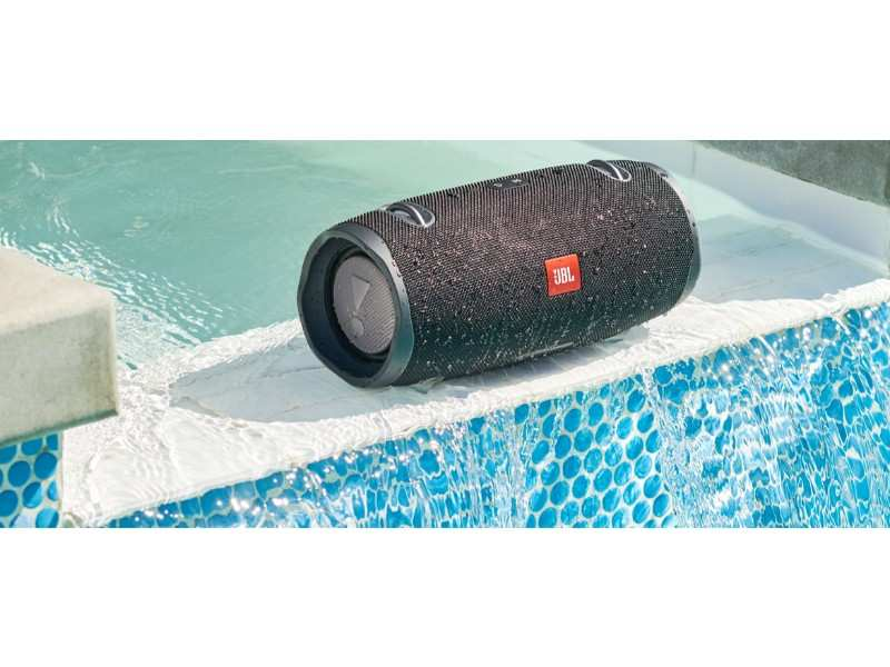Harman launches JBL Xtreme 2 portable Bluetooth speaker at