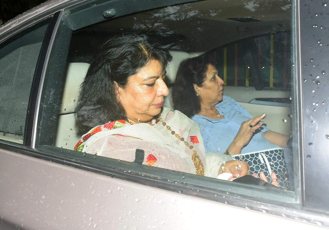 Priyanka Chopra and Nick Jonas parents