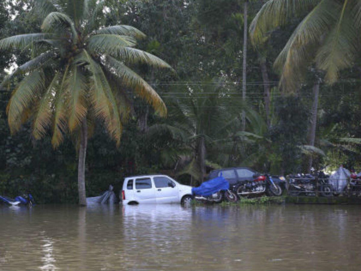 UAE Kerala Flood donation: No aid finalised officially for Kerala