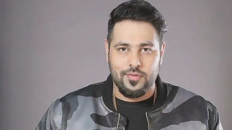 I have no relation with any Johar and Chopra: Badshah on nepotism