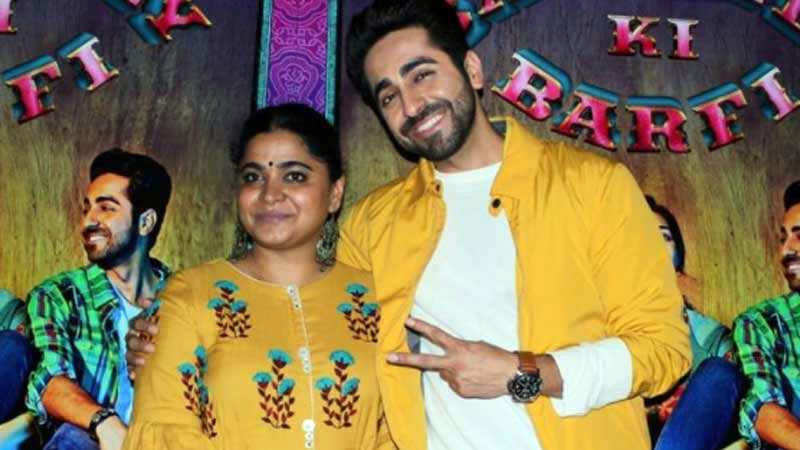 Ashwiny Iyer Tiwari talks about her life post 'Bareilly Ki Barfi'