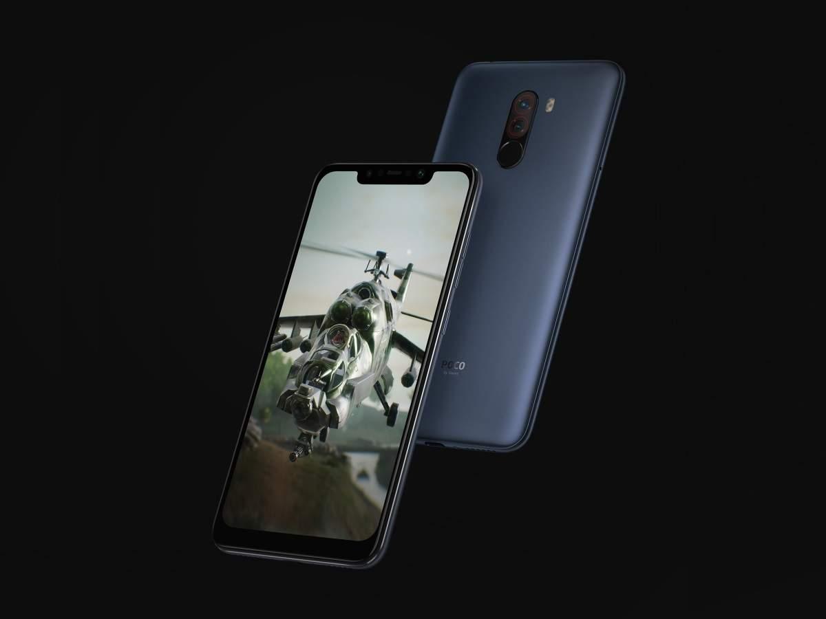 """Képtalálat a következőre: """"Xiaomi Poco F1 front camera"""""""