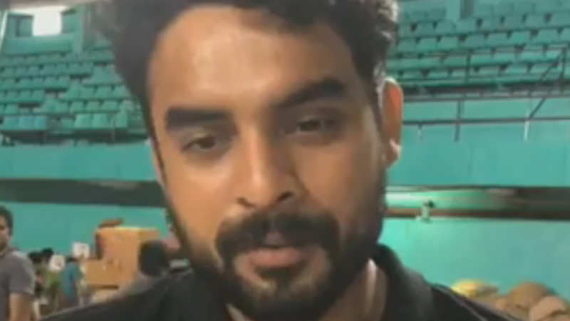 If we stay united, we can rebuild a stronger, new Kerala: Tovino Thomas