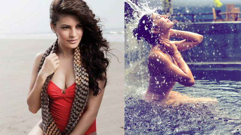 Jacqueline Fernandez's Hollywood dreams