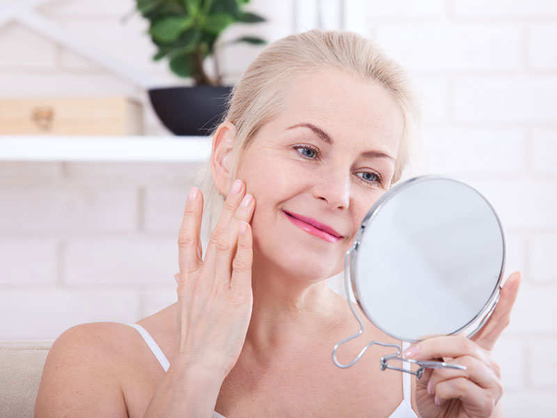10 Homemade Face Masks To Get Rid Of Wrinkles The Times Of India