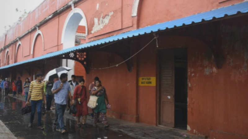 The royal past of Royapuram