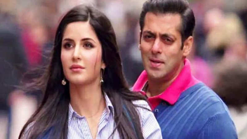 'Bharat': Salman Khan and Katrina Kaif's on-location pictures are going viral