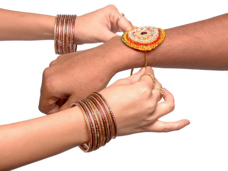 Rakhi Images, Cards, GIFs, Pictures and Quotes, Happy Raksha Bandhan 2018 Images & Quotes
