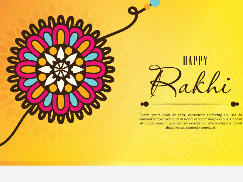 Happy Rakhi Images, Quotes, Cards, GIFs, Pictures