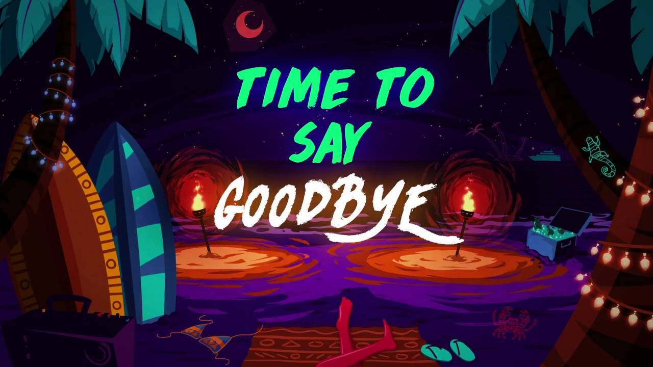 Latest English Song Goodbye By Jason Derulo With David Guetta Feat. Nicki Minaj & Willy William