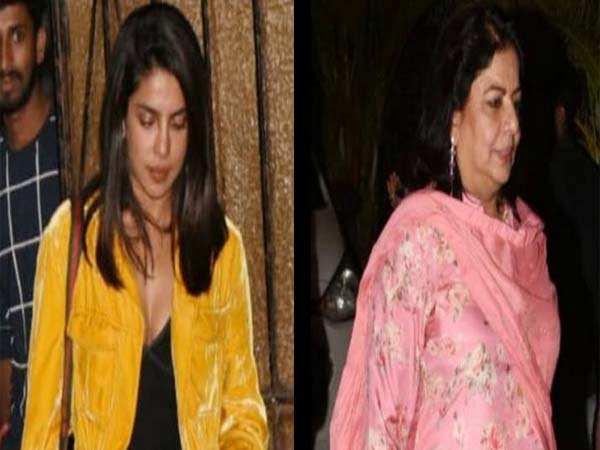 Priyanka Chopra to play role in Vishal Bhardwaj's upcoming venture