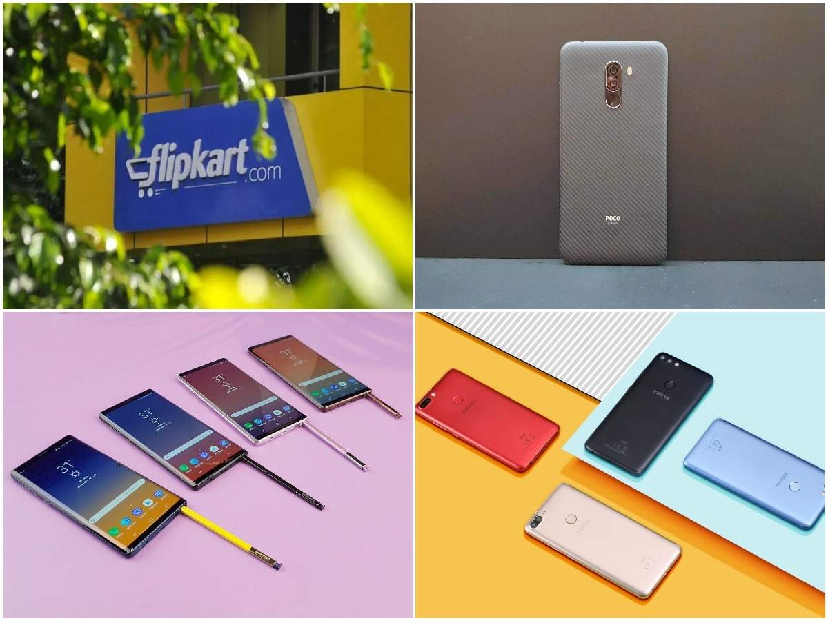 Flipkart announces new website, Xiaomi takes on OnePlus 6 with Poco F1 and other top tech news of the week